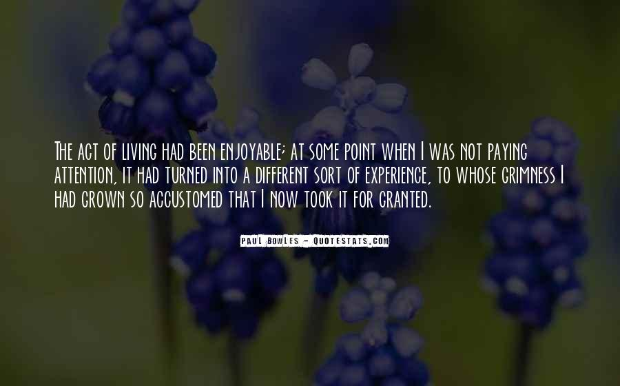 Enjoyable Quotes #246985