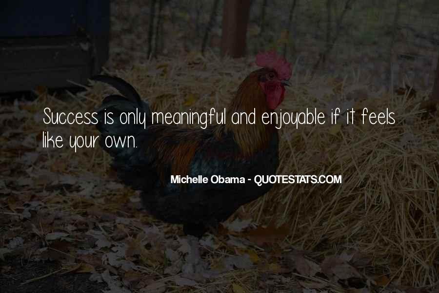 Enjoyable Quotes #281599