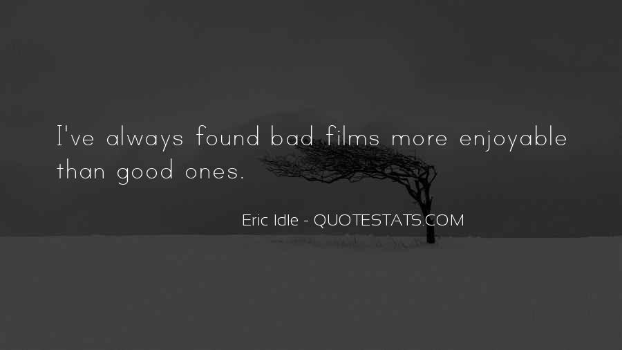 Enjoyable Quotes #316351