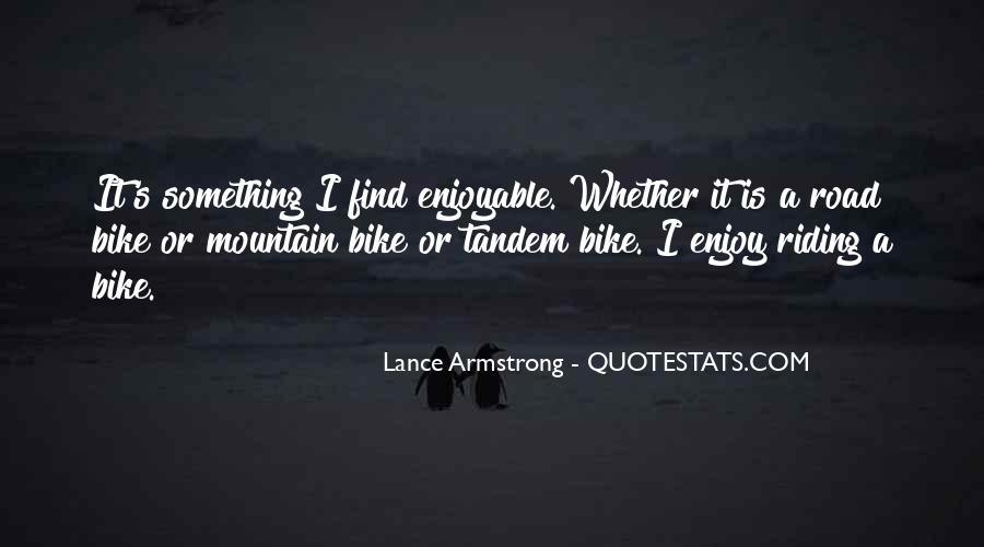 Enjoyable Quotes #342243