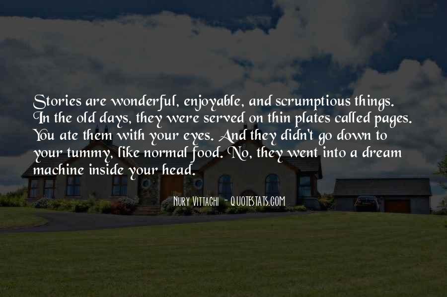 Enjoyable Quotes #376809