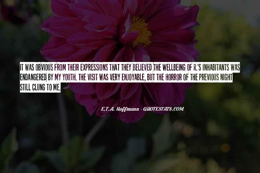 Enjoyable Quotes #381721