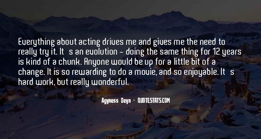 Enjoyable Quotes #392931