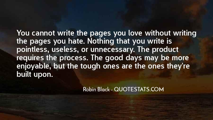 Enjoyable Quotes #398553