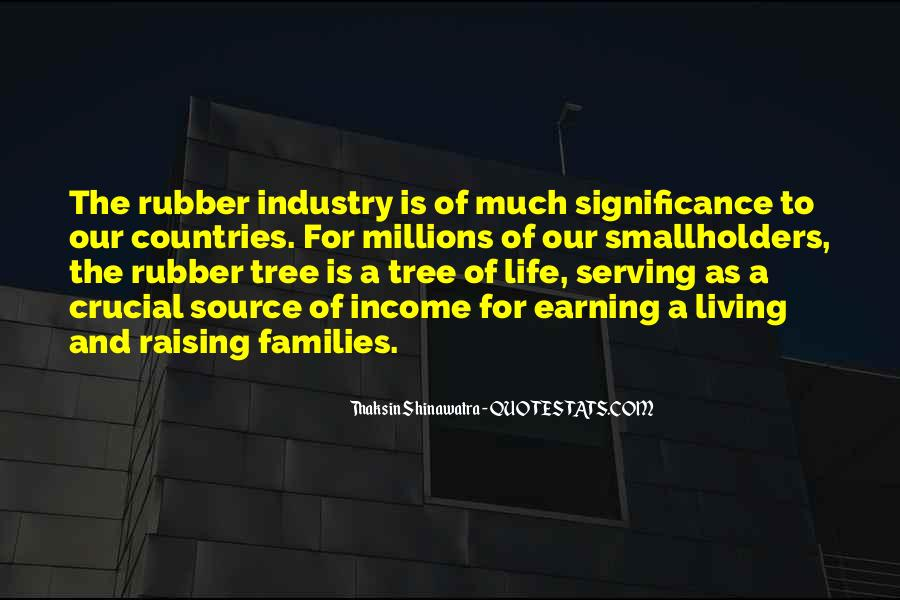 Quotes About The Life Of A Tree #277568