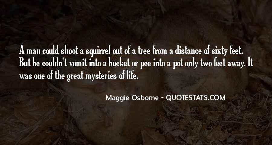 Quotes About The Life Of A Tree #429169
