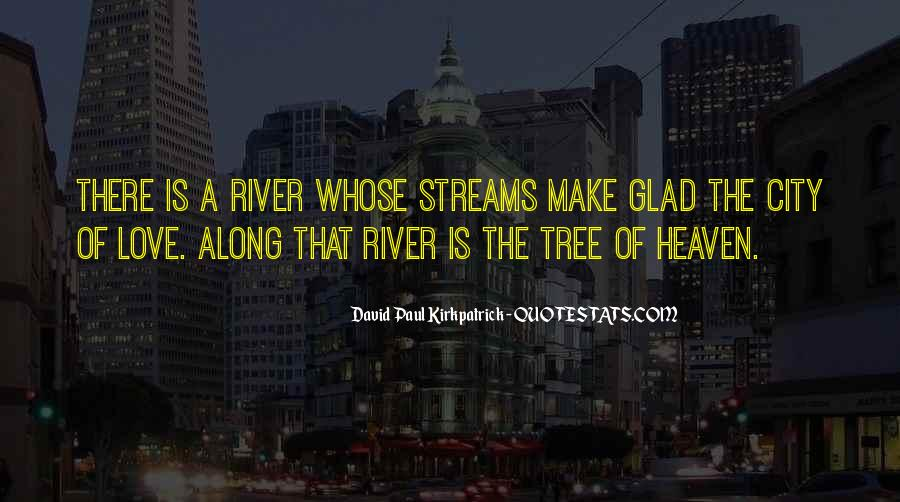 Quotes About The Life Of A Tree #694534