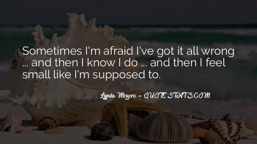 Enjoying My Life Fullest Quotes #188520