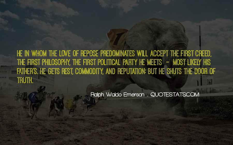 Enlightenment Philosophy Quotes #1172538