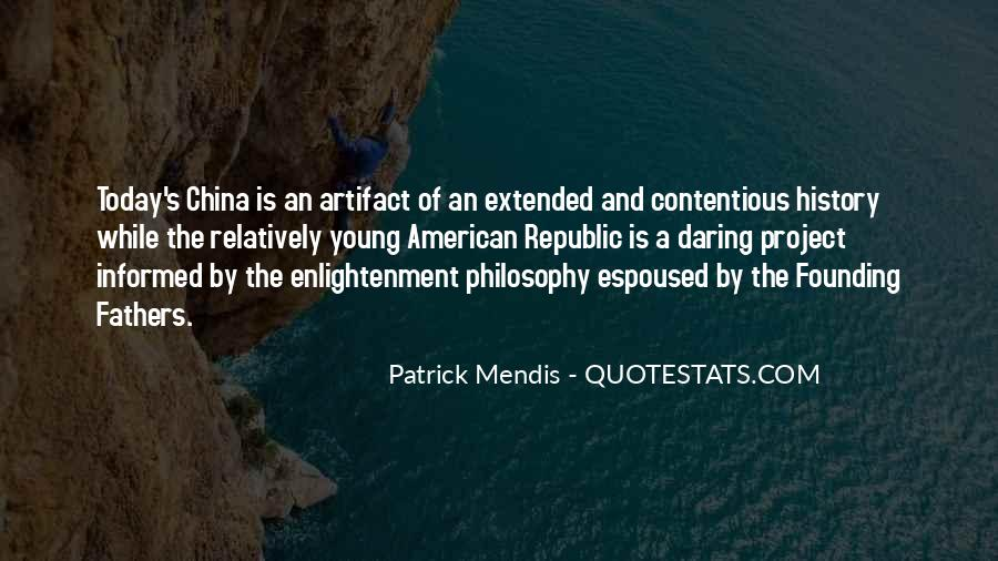 Enlightenment Philosophy Quotes #1385785
