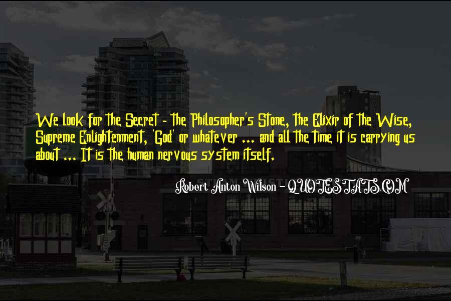 Enlightenment Philosophy Quotes #1401402