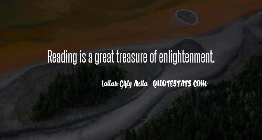 Enlightenment Philosophy Quotes #1695135
