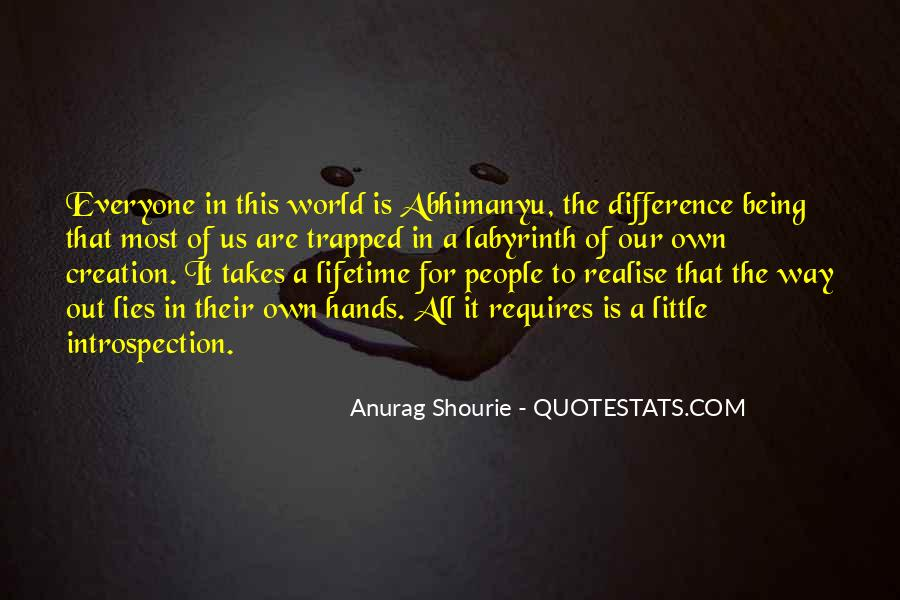 Enlightenment Philosophy Quotes #418216