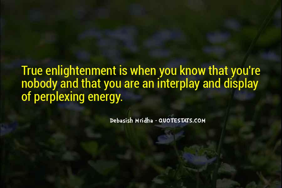 Enlightenment Philosophy Quotes #798228