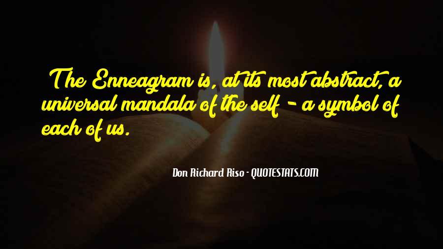 Enneagram 4 Quotes #1295820