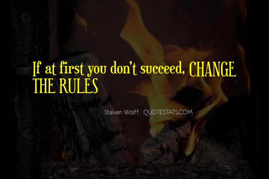 Quotes About If At First You Don Succeed #1548869