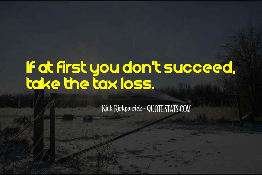 Quotes About If At First You Don Succeed #339385