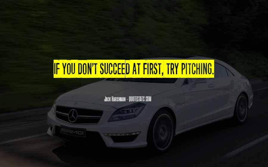 Quotes About If At First You Don Succeed #72661