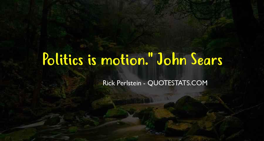Enthusiasm And Leadership Quotes #1096424