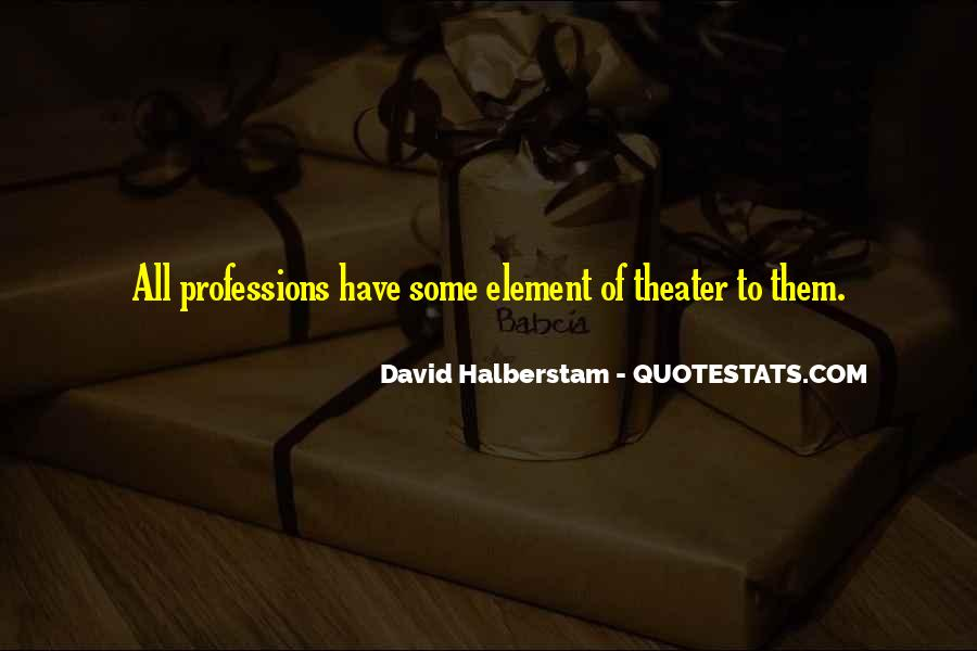 Enthusiasm And Leadership Quotes #329342