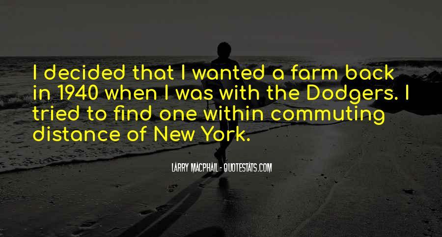 Eoin Finn Quotes #932682