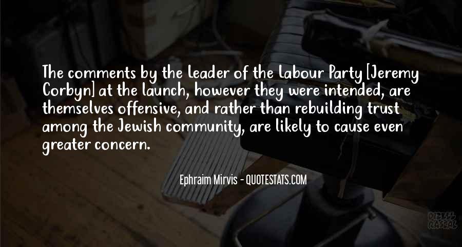 Ephraim Quotes #1234119