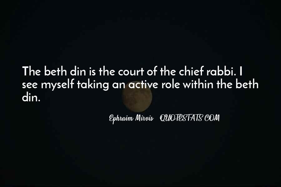 Ephraim Quotes #1268825