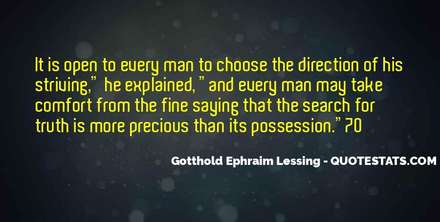 Ephraim Quotes #154304