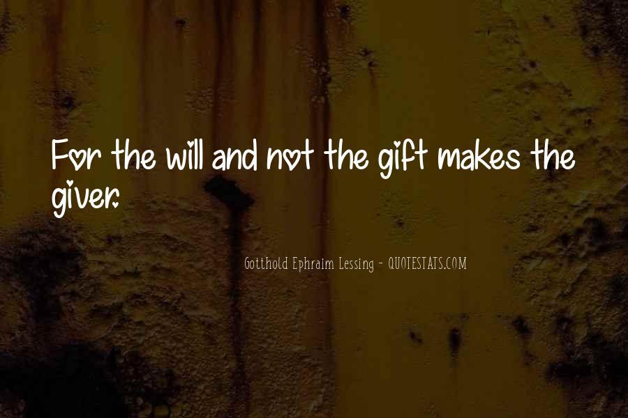 Ephraim Quotes #1551415