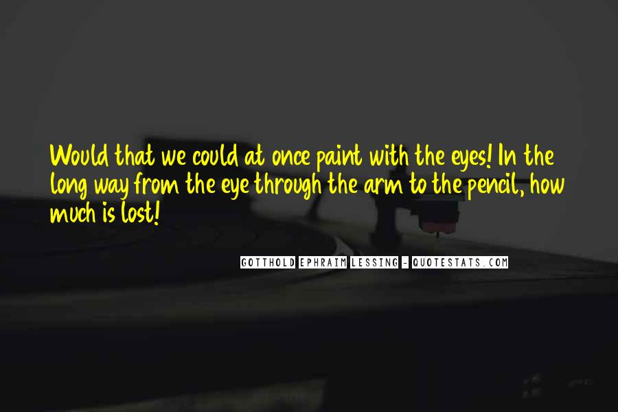 Ephraim Quotes #1573030