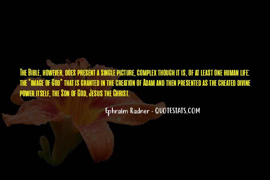 Ephraim Quotes #37994