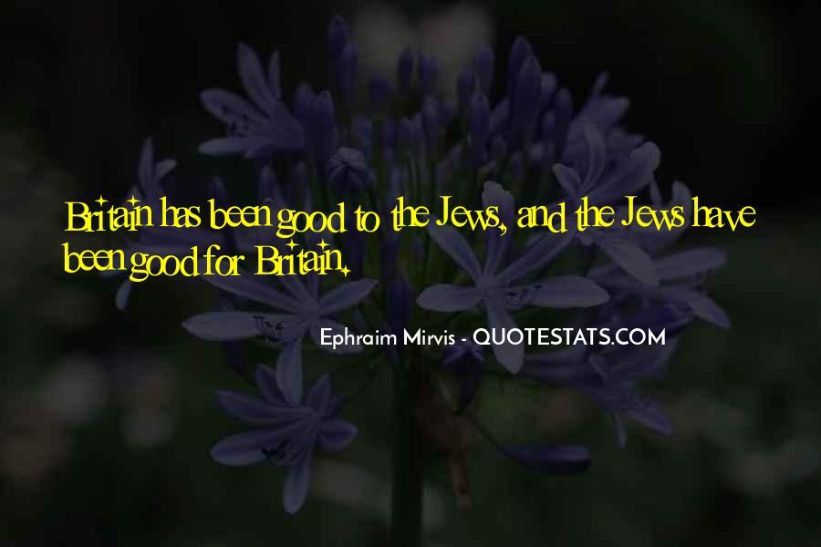 Ephraim Quotes #50210
