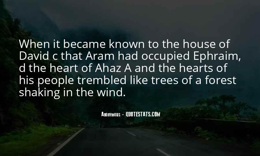 Ephraim Quotes #579287