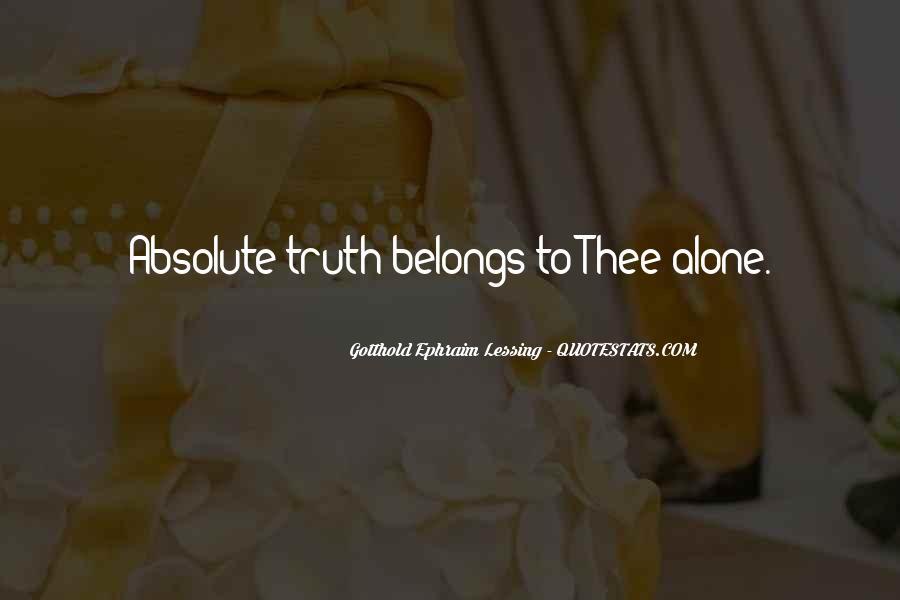 Ephraim Quotes #619795