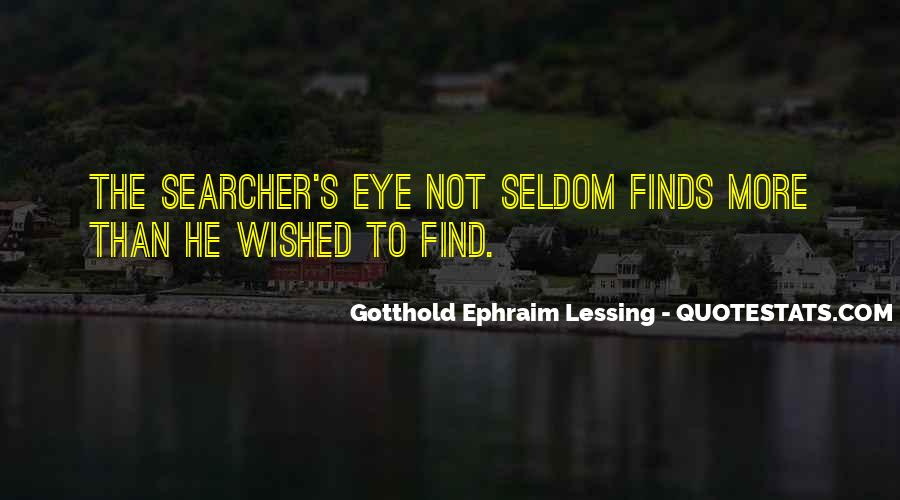 Ephraim Quotes #953416