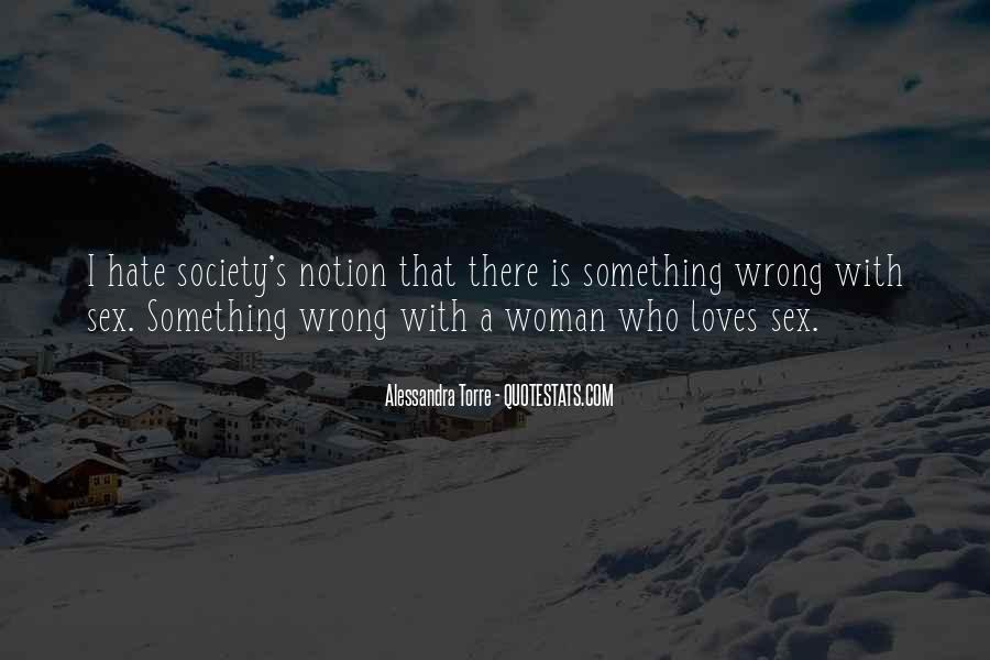 Quotes About Identity And Society #348617