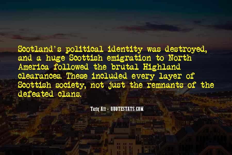 Quotes About Identity And Society #520800