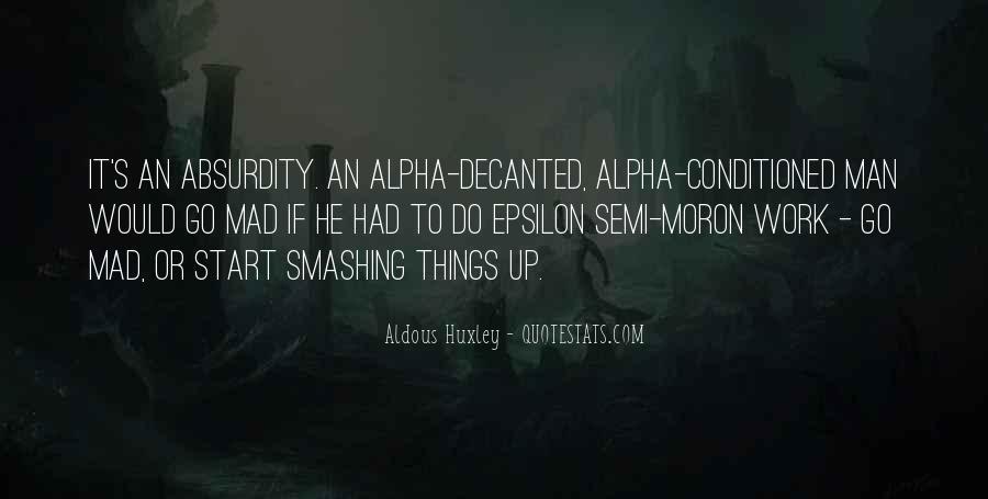 Epsilon Quotes #1854094