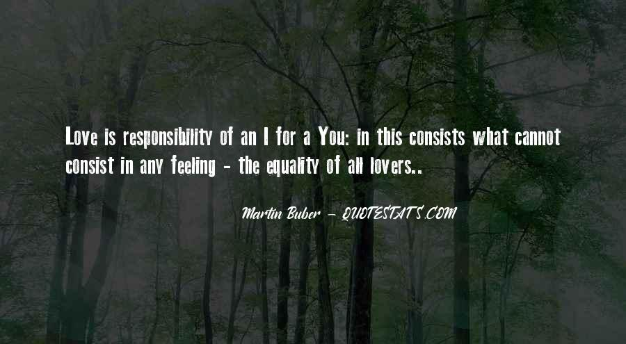 Equality For All Quotes #1051972