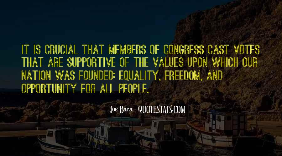 Equality For All Quotes #1265559