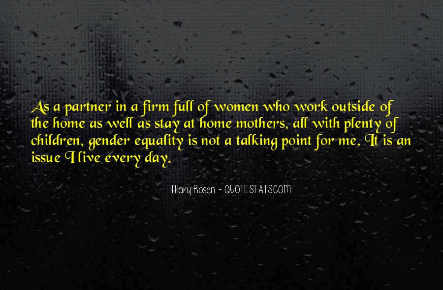 Equality For All Quotes #1275347