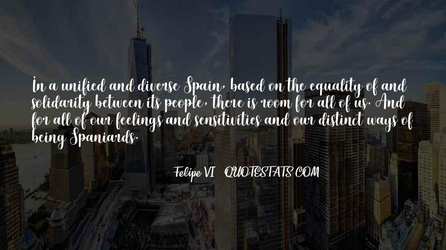 Equality For All Quotes #1283324