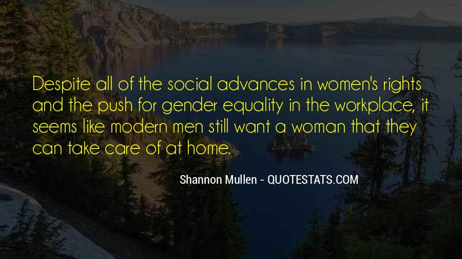 Equality For All Quotes #139739