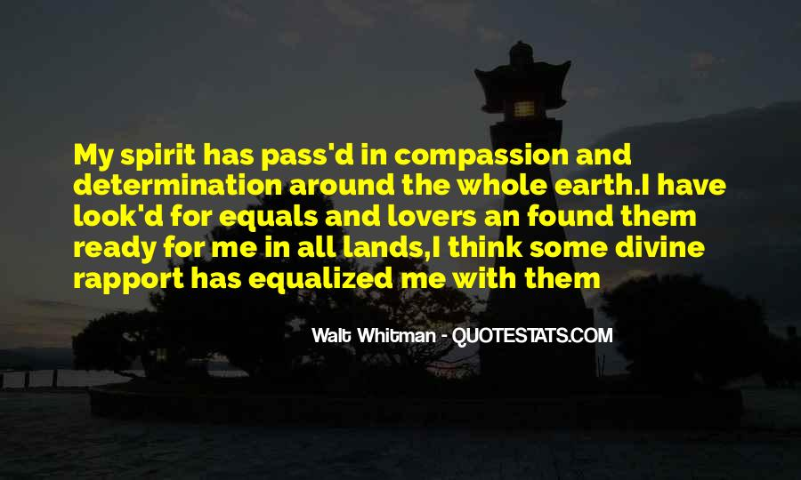 Equality For All Quotes #191585