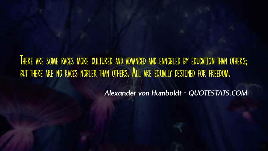 Equality For All Quotes #255647