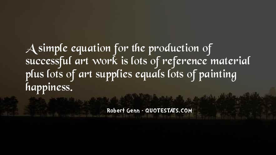 Equals Three Quotes #100484