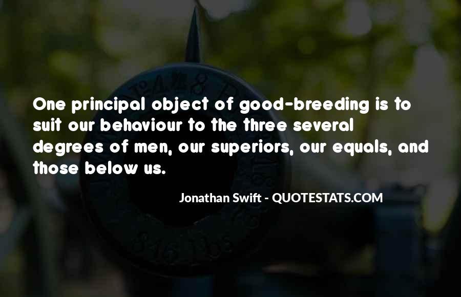 Equals Three Quotes #11036