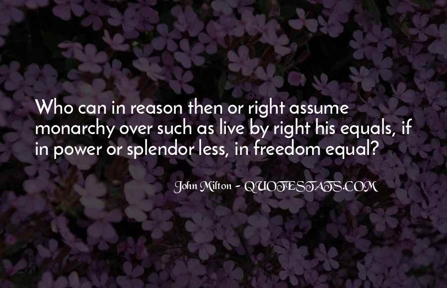 Equals Three Quotes #127664