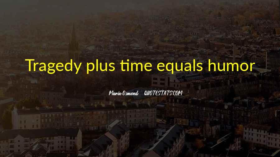 Equals Three Quotes #140651