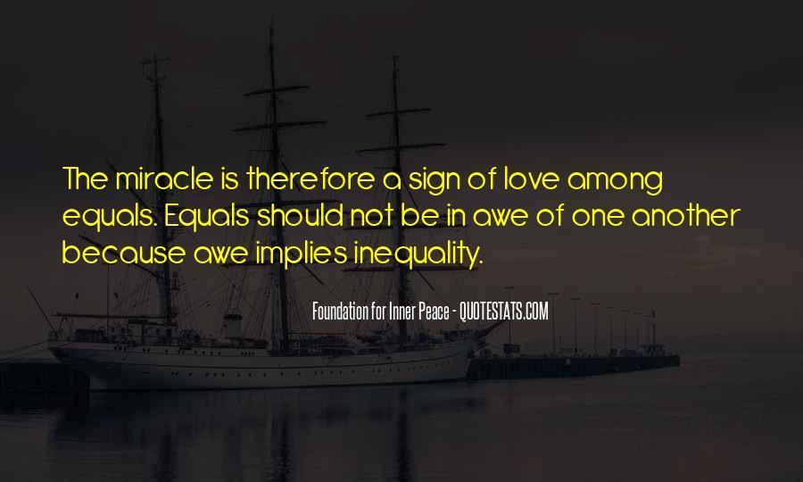 Equals Three Quotes #156315